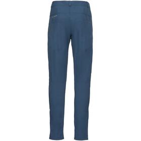 VAUDE M's Tekoa Pants fjord blue